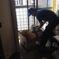 枚方市にて清掃重視の遺品整理