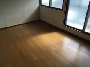 大阪市旭区にて遺品整理