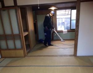 岸和田市で親の家の片付けを業者に依頼したい場合